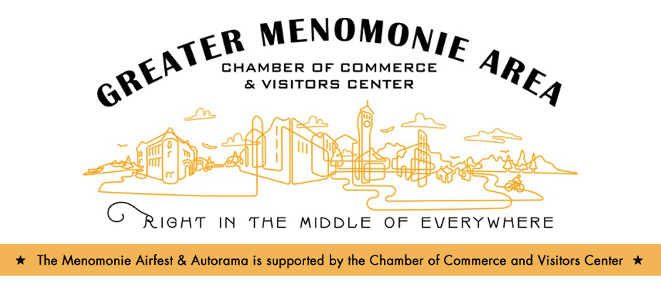 Greater Menomonie Area Chamber of Commerce
